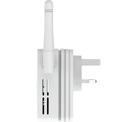 netgear range extender n300 netgear wn3000rp 200uks wifi range extender n300 deals pc world