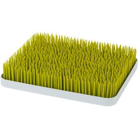 grass drying rack boon countertop bottle drying rack green grass design