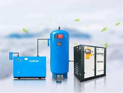 Air Compressor Jad Dryer Refrigerated Compressed Industrial