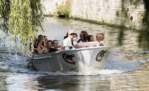 Bootjes Gent by Rederij De Gentenaer Bootjes Boottochten Gent Rondvaart