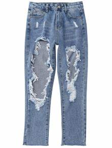 Damage Jeans Png download For Picsart and Photoshop - Ritesh Creation