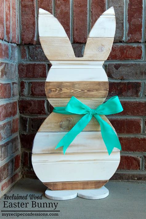 diy easter decorations  pinterest homemade easter