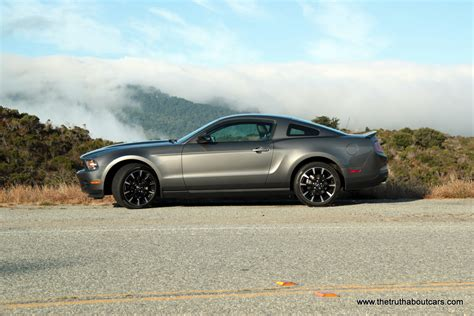 2011 Ford Mustang V6 Take Two