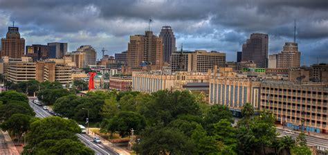 Of San Antonio by San Antonio City In Thousand Wonders
