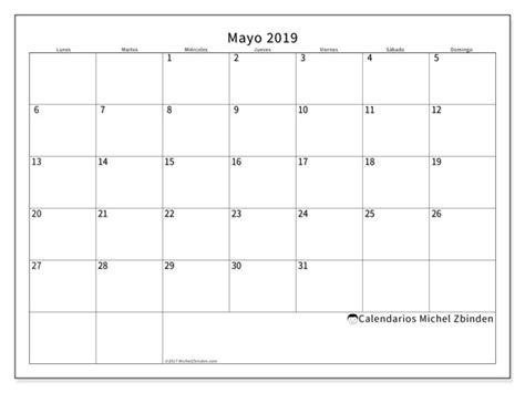 calendario mayo ld michel zbinden es