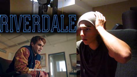 Riverdale - Season 2 Trailer REACTION (OFFICIAL COMIC CON ...