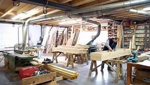 Atelier De Bricolage : 10 trucs et astuces pour bien am nager son atelier de ~ Melissatoandfro.com Idées de Décoration