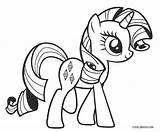 Pony Coloring Pages Printable sketch template