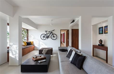 Small Home With Smart Use Of Space Taiwan by Decor India Ideas You Can Use