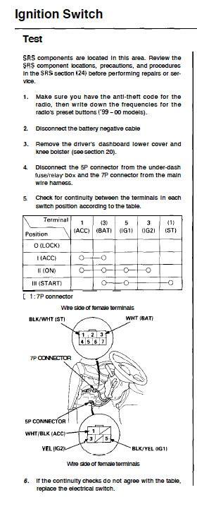 looking for main relay wiring diagram honda tech honda discussion