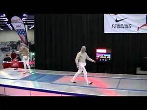 Cadet Men's Saber - 2014 Junior Olympic Championships Gold ...