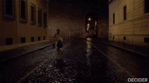 'The Young Pope' Recap, Episode 7: Pope Dreams & Pipe ...