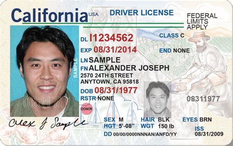 Slideshow What You Need To Know About California 'realid' Driver's Licenses  893 Kpcc
