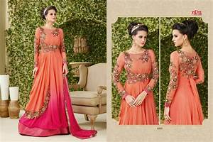 Best Designer Collection Of Party Wear Dresses 2016 Anokhi ...