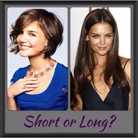 lange haare oder kurze haare