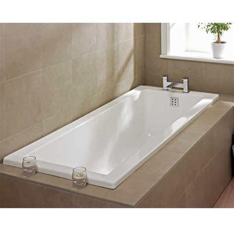 Bath Panel Cupboard by Frontline Atlanta Luxury Single Ended Bath Acrylic Baths