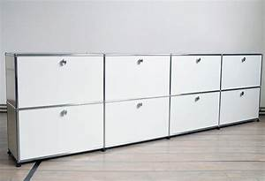 Usm Haller Sideboard Weiß : sideboard usm haller 060417 02 abatrans ~ Orissabook.com Haus und Dekorationen