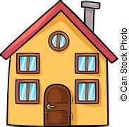 Haus Illustrationen Und Clipart 520918 Haus Lizenzfreie