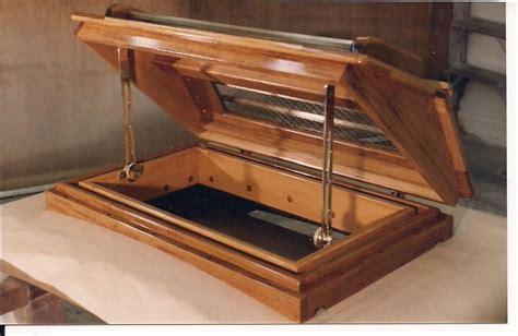 hatch skylight  terry ferguson  lumberjockscom