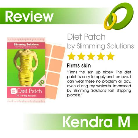 Diet Patches - Slimming Patches   Slimming Solutions