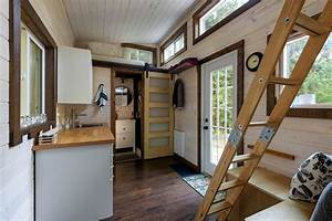 Tiny House Heating And Cooling Tips