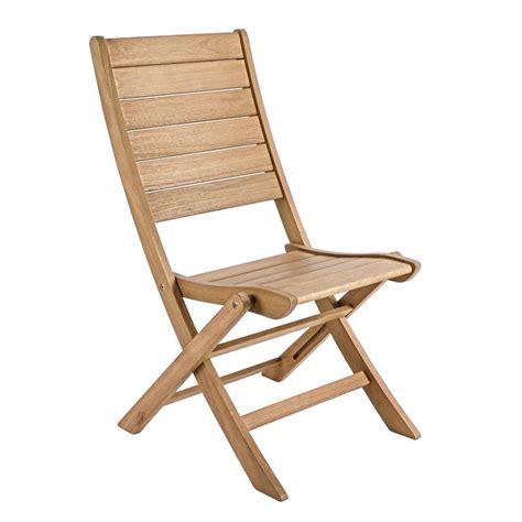 chaise jardin bois chaise en bois pliante mzaol com