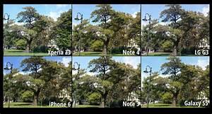 Qualite Photo Iphone : photo le galaxy note 4 surclasse l 39 iphone 6 ginjfo ~ Medecine-chirurgie-esthetiques.com Avis de Voitures