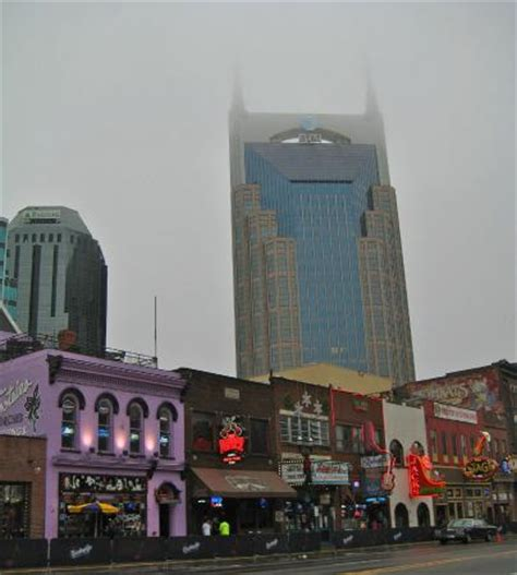 vue picture of clarion hotel nashville downtown