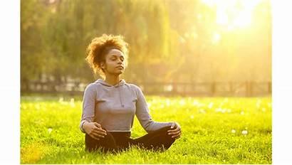 Meditation Heart Wellbeing Health Blood Mindfulness Manage
