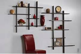 Tall Contemporary Display Shelf 2 Homedecorators Wooden Wall Shelf Design Ideas With Shelves Plus Wall Unit Shelves Upcycled Recycled Wooden Wine Racks Wood Reincarnation Earring Rack Wall Download Wooden Folding Picnic Table Bench Plans