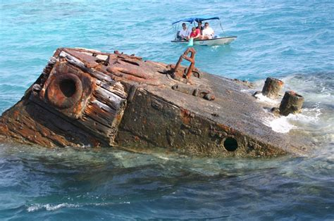 1000+ Images About Sunken Ships On Pinterest High