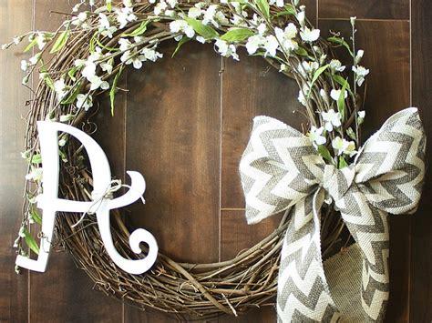 wreath ideas for grapevine wreath ideas for weddings home design ideas