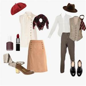 Bonnie & Clyde Costume! Style DIY costumes with this super ...