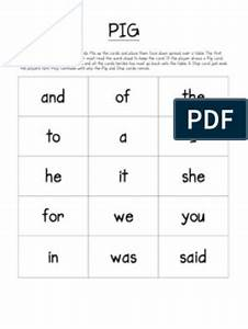 Abc Rap Word Free Sight Words Reading Online