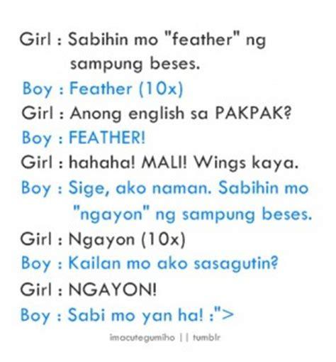 jokes tagalog quotes  quotesgram