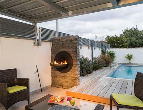 cuisine d été design cuisine d 39 été mko concept et barbecue focus contemporain