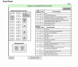 Diagram  1997 Ford F 250 Fuse Box Diagram Truck Full