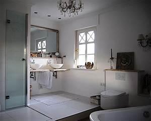 Badgestaltung Ohne Fliesen : badgestaltung badezimmer fliesen kleines bad luxus ~ Michelbontemps.com Haus und Dekorationen