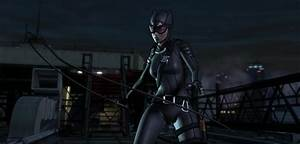 Injustice 2 - Introducing Catwoman Trailer - PlayStation ...
