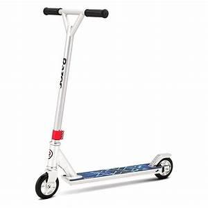 Razor® 13018090 - Pro XXX Silver Kick Scooter