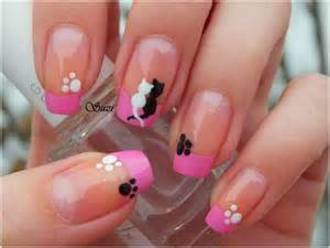 cat nails diy cats nail for you to try
