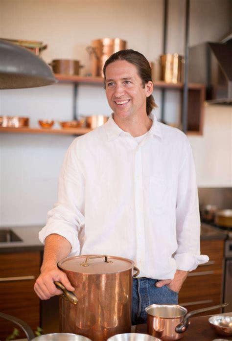 duparquet copper luxe cookware   rhode island artisan remodelista