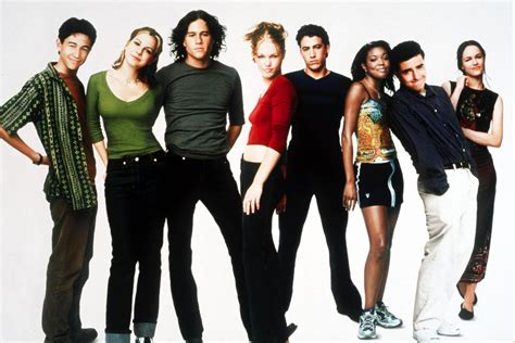10 Things I Hate About You cast: Where are they now, twenty years later? | London Evening Standard