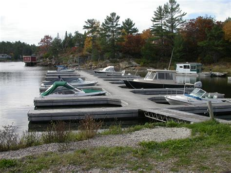 Used Boat For Sale Ontario by Boat Docks For Sale Ontario