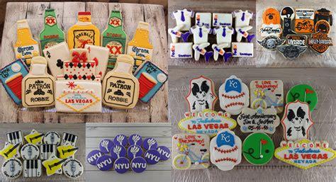 custom cookies flour fairy cookies custom cookies arizona bakery