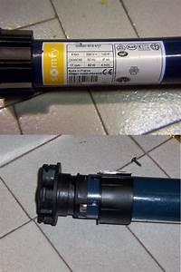 Moteur Volet Somfy : d montage moteur somfy volet bloqu bricolsec ~ Edinachiropracticcenter.com Idées de Décoration