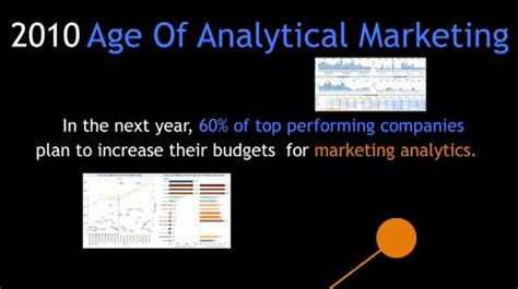 Marketing Analytics Course by Course Marketing Analytics By Stephan Sorger