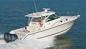 Pursuit Boats For Sale In San Diego Ballast Point Yachts