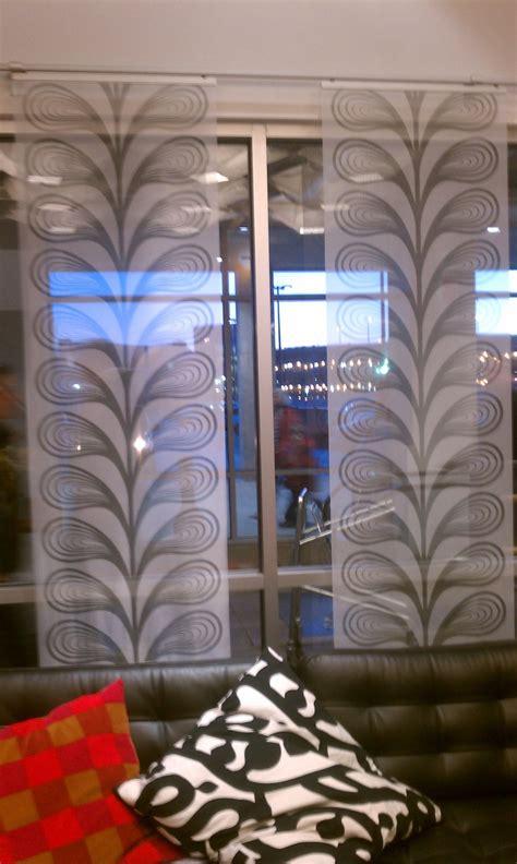 kajsa panel curtain ikea bedroom ideas pinterest