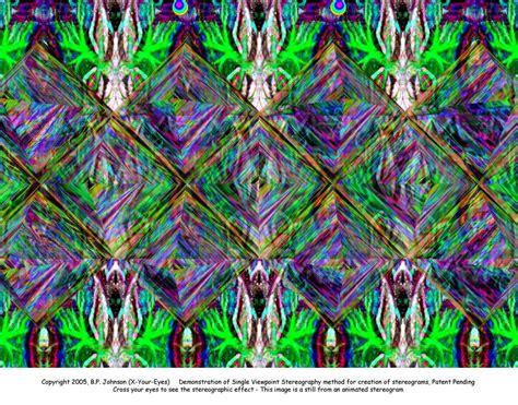 magic eye hd wallpaper  wallpapersafari